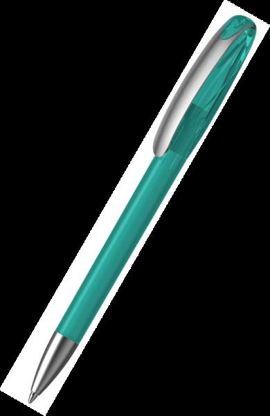 Klio-Eterna Kugelschreiber Boa ice MMs 41182 Türkis TTI