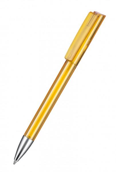 Ritter Pen Kugelschreiber Glory Tranparent 10123 Sonnenblumen-Gelb 3229