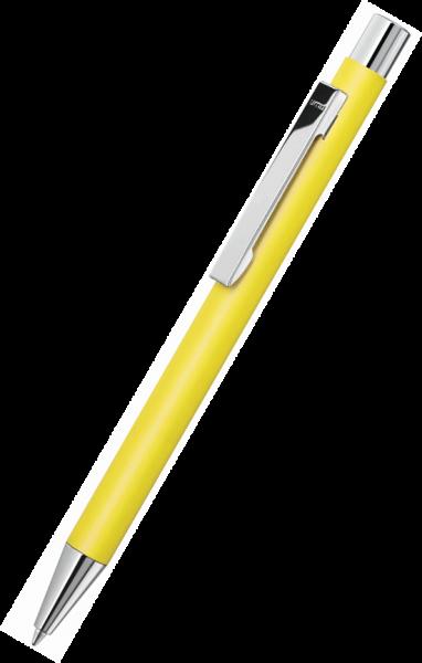 UMA Kugelschreiber STRAIGHT SI 09450SI Gelb