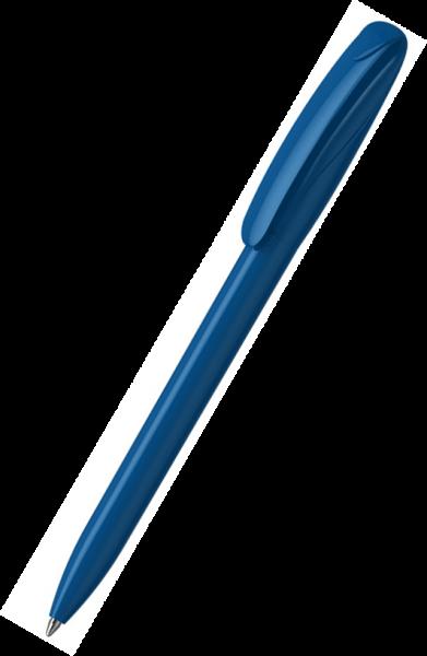 Klio-Eterna Kugelschreiber Boa high gloss 41170 Mittelblau M