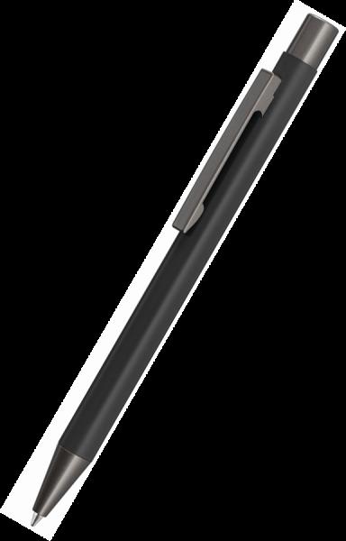 UMA Kugelschreiber STRAIGHT M 0-9450 M Anthrazit