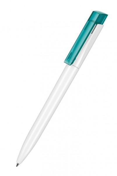 Ritter Pen Kugelschreiber Fresh ST 55800 Smaragd-Grün 4044