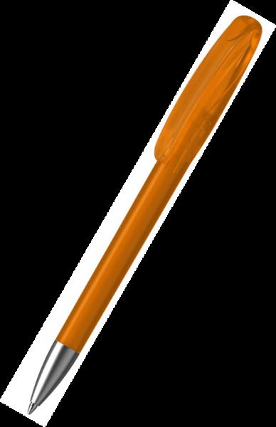Klio-Eterna Kugelschreiber Boa ice Ms 41177 Orange OTI