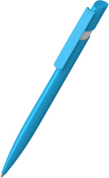 Klio-Eterna Kugelschreiber Cava high gloss 43550 türkis TQ