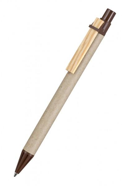 Ritter Pen Kugelschreiber Carton 70250 Schoko-Braun 0401