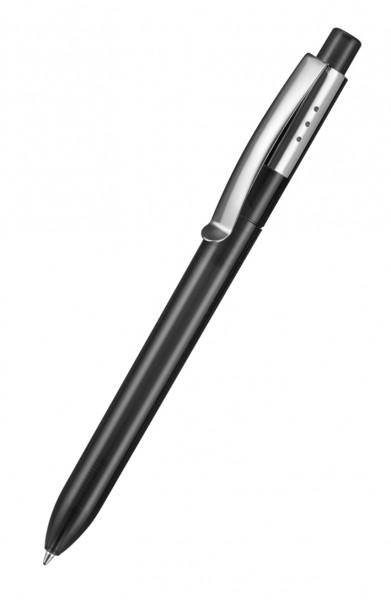 Ritter Pen Kugelschreiber Elegance Transparent 15300 Rauch-Grau 4507