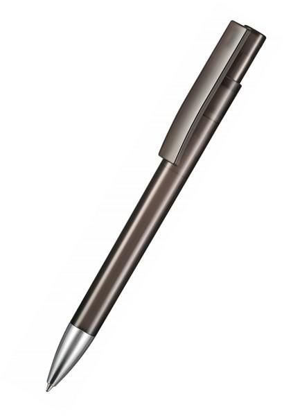 Ritter Pen Kugelschreiber Stratos Transparent 17900 Rauch-Grau 4507