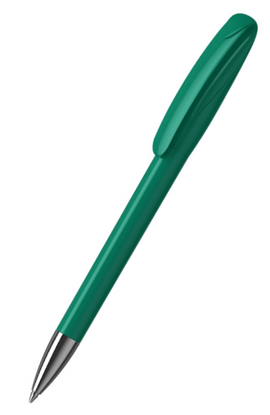 Klio-Eterna Kugelschreiber Boa high gloss Mn 41175 Mittelgrün Z