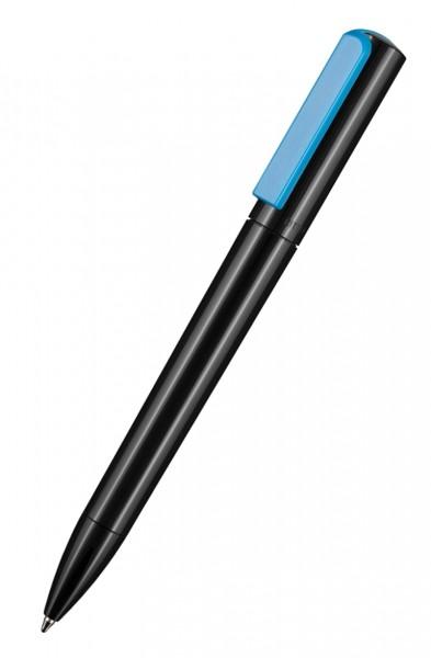 Ritter Pen Kugelschreiber Split NEON 00126 Neon Blau 1390