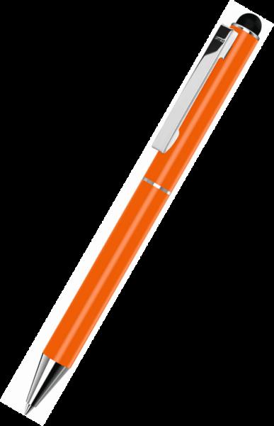 UMA Touchpen STRAIGHT SI TOUCH 09450SITO Orange