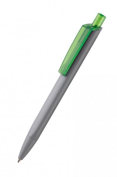 Ritter Pen Kugelschreiber Tri-Star Soft STP 43531 Grau 1400 Gras-Grün 4070