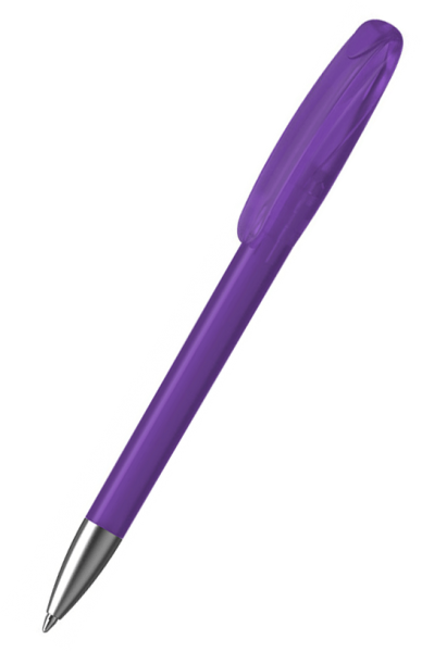 Klio-Eterna Kugelschreiber Boa ice Ms 41177 Violett VTI1