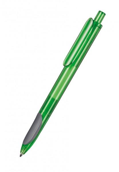 Ritter Pen Kugelschreiber Ellips Transparent 17200 Gras-Grün 4070