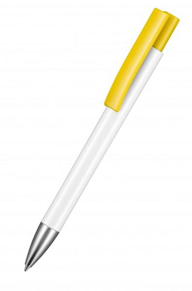 Ritter Pen Kugelschreiber Stratos 07900 Zitronen-Gelb 0200
