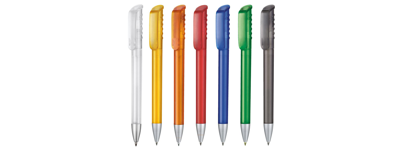 Ritter Pen Kugelschreiber Top Spin