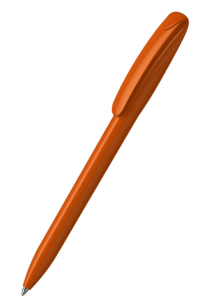Klio-Eterna Kugelschreiber Boa high gloss 41170 Dunkelorange W