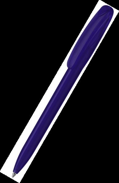 Klio-Eterna Kugelschreiber Boa ice 41172 Dunkelblau DTI1