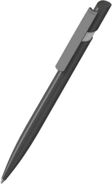 Klio-Eterna Kugelschreiber Cava high gloss 43550 anthrazit Y