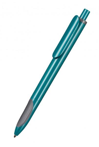 Ritter Pen Kugelschreiber Ellips 07200 Petrol-Schwarz 1101-1500